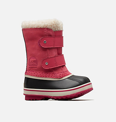 Toddler 1964 Pac™ Strap Boot TODDLER 1964 PAC™ STRAP | 010 | 4, Tropic Pink, front