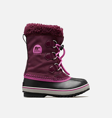 Big Kids' Yoot Pac™  Nylon Boot , front