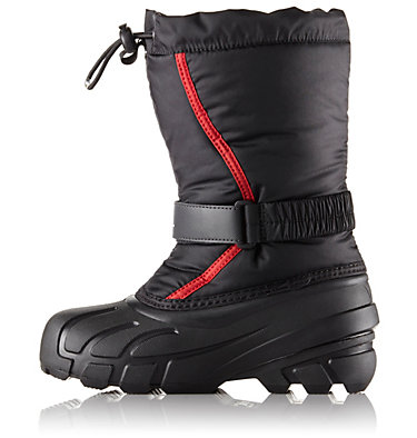 Botte Flurry™ Enfant pointure 25-31 , medial