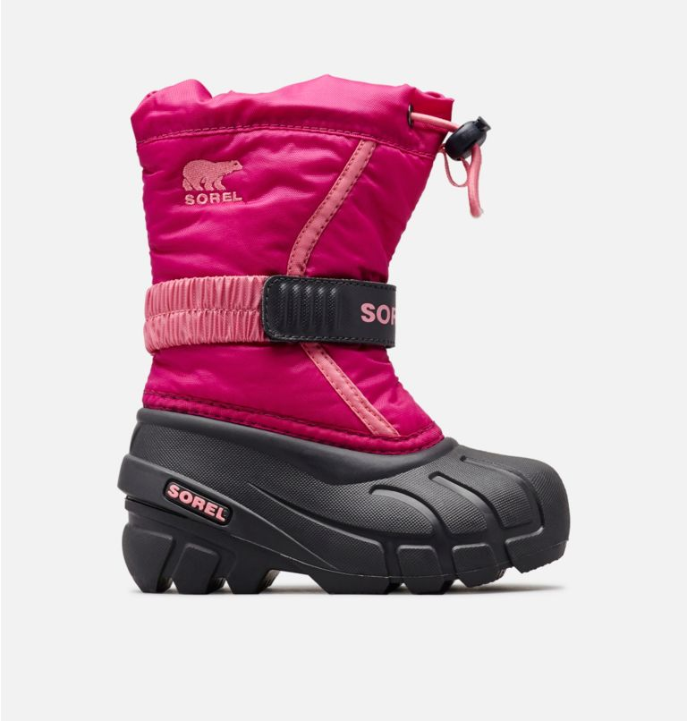 Little Kids' Flurry™ Boot Little Kids' Flurry™ Boot, front