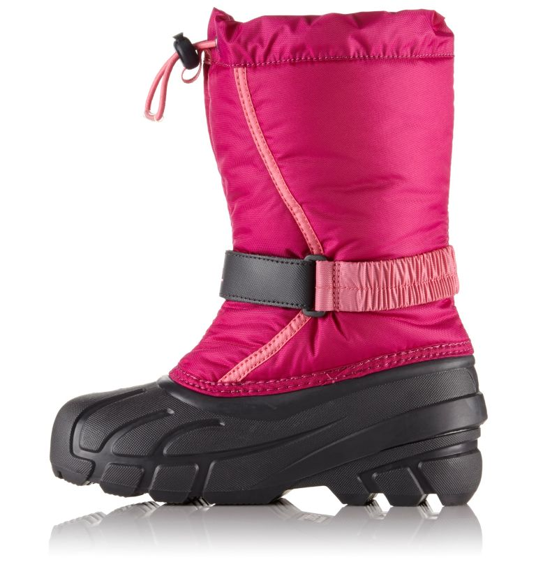 Little Kids' Flurry™ Boot Little Kids' Flurry™ Boot, medial
