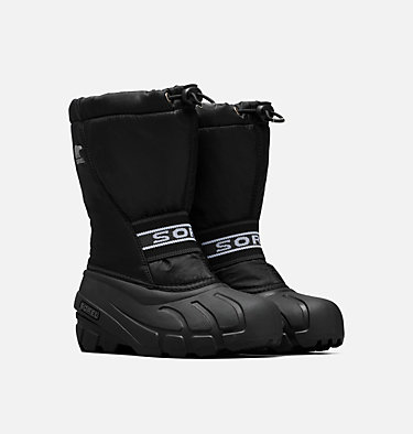 Youth Cub™ Boot YOUTH CUB™ | 011 | 7, Black, 3/4 front