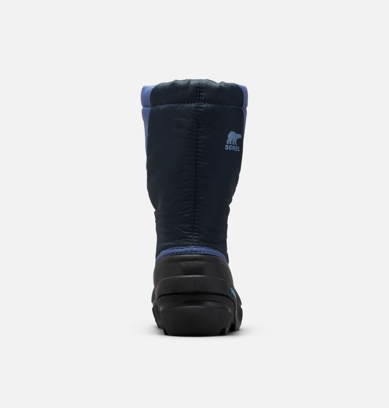 YOUTH CUB™ | 498 | 4 Youth Cub™ Boot, Blues, back