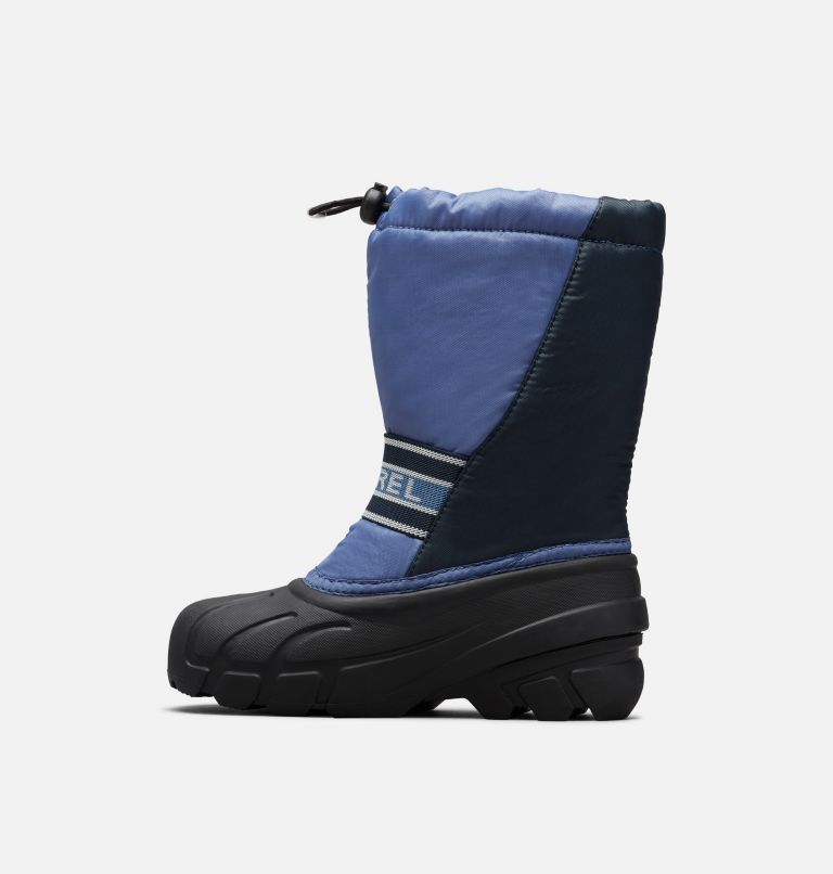 YOUTH CUB™ | 498 | 4 Youth Cub™ Boot, Blues, medial