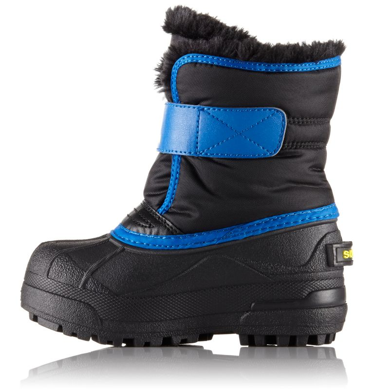 Little Kids' Snow Commander™ Boot Little Kids' Snow Commander™ Boot, medial