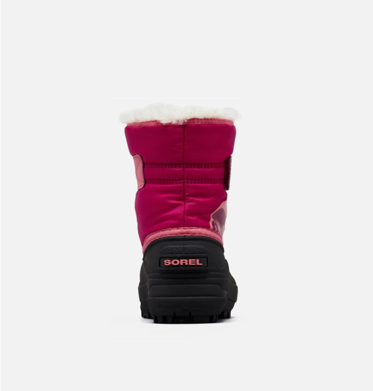 Snow Commander™ Enfant pointure 25-31 Snow Commander™ Enfant pointure 25-31, back