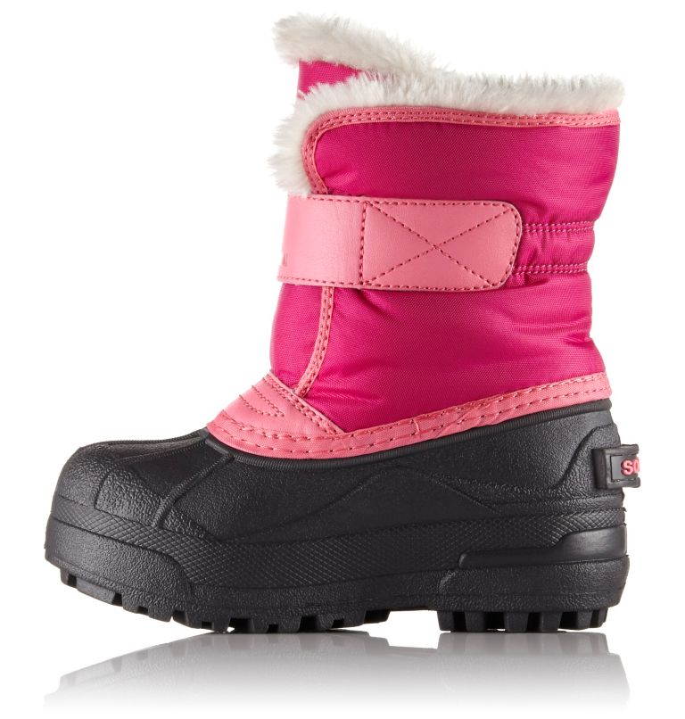 Snow Commander™ Enfant pointure 25-31 Snow Commander™ Enfant pointure 25-31, medial