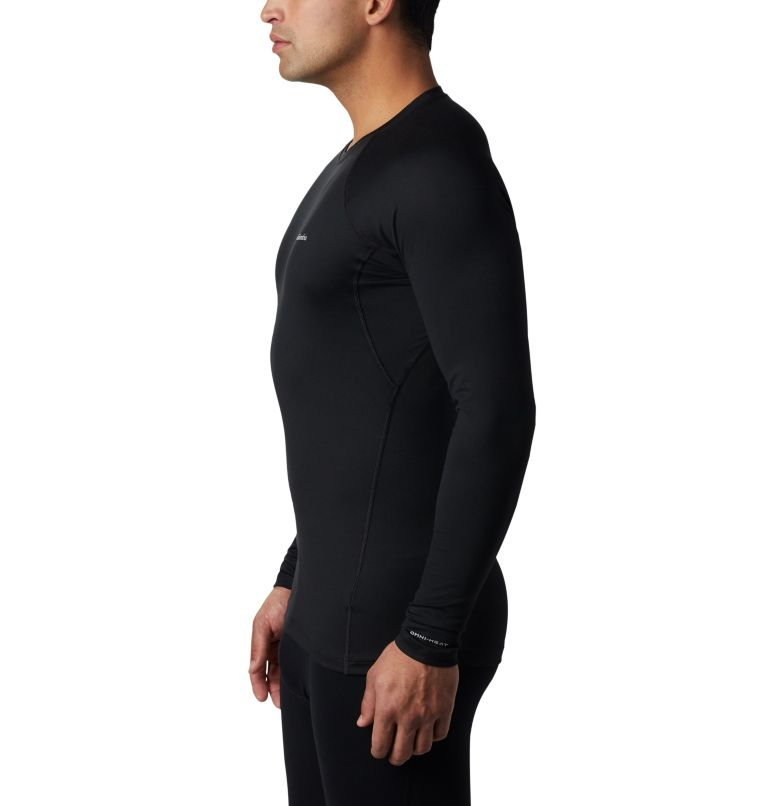 Men's Heavyweight Stretch Long Sleeve Baselayer Shirt Men's Heavyweight Stretch Long Sleeve Baselayer Shirt, a1