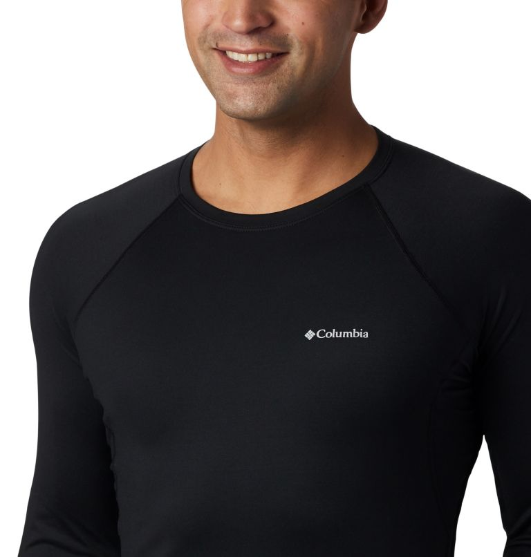 Men's Heavyweight Stretch Long Sleeve Baselayer Shirt Men's Heavyweight Stretch Long Sleeve Baselayer Shirt, a2