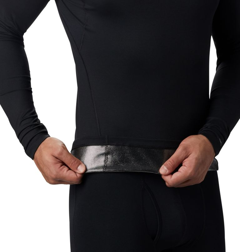 Men's Heavyweight Stretch Long Sleeve Baselayer Shirt Men's Heavyweight Stretch Long Sleeve Baselayer Shirt, a3