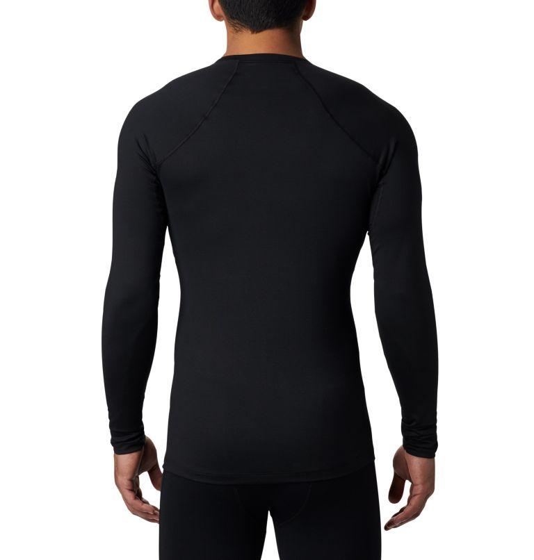 Men's Heavyweight Stretch Baselayer Shirt Men's Heavyweight Stretch Baselayer Shirt, back