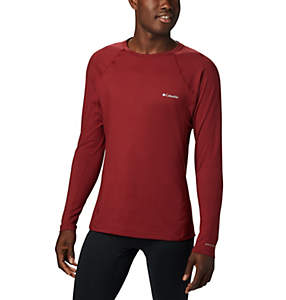 Men's Heavyweight Stretch Long Sleeve Shirt