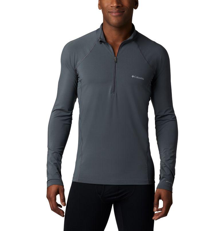 Camiseta con media cremallera Midweight para hombre Camiseta con media cremallera Midweight para hombre, a1