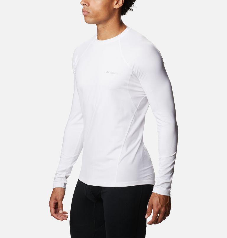 Men's Midweight Stretch Baselayer Long Sleeve Shirt Men's Midweight Stretch Baselayer Long Sleeve Shirt, a1