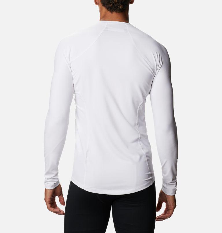 Men's Midweight Stretch Baselayer Long Sleeve Shirt Men's Midweight Stretch Baselayer Long Sleeve Shirt, back