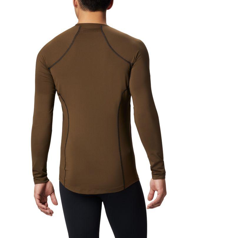 Camiseta de manga larga Midweight para hombre Camiseta de manga larga Midweight para hombre, back