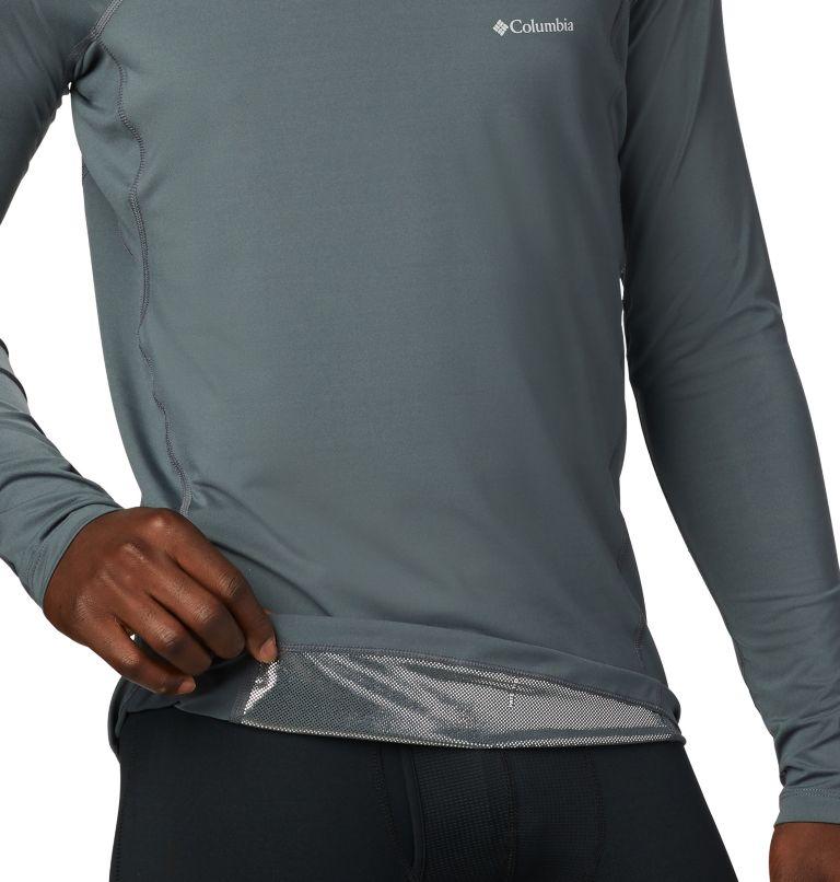 Men's Midweight Stretch Baselayer Long Sleeve Shirt - Big Men's Midweight Stretch Baselayer Long Sleeve Shirt - Big, a1