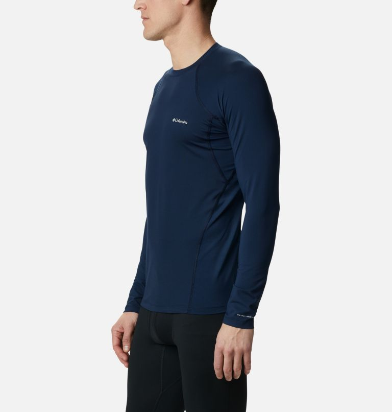 Men's Midweight Stretch Baselayer Long Sleeve Shirt - Tall Men's Midweight Stretch Baselayer Long Sleeve Shirt - Tall, a1