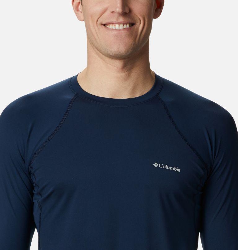 Men's Midweight Stretch Baselayer Shirt - Tall Men's Midweight Stretch Baselayer Shirt - Tall, a2