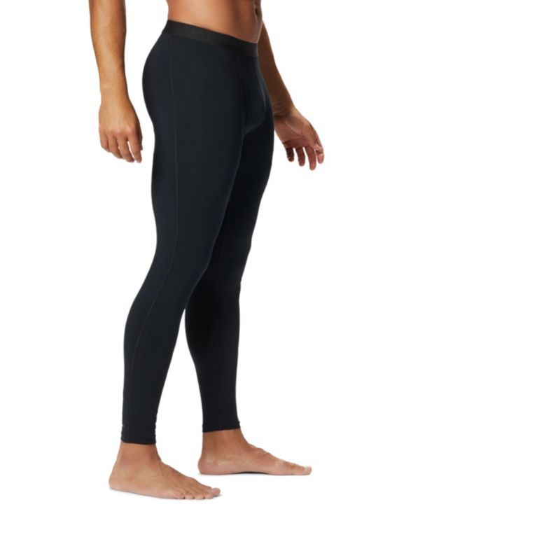 Men Compression Base Layer Tights Body Skin long pant