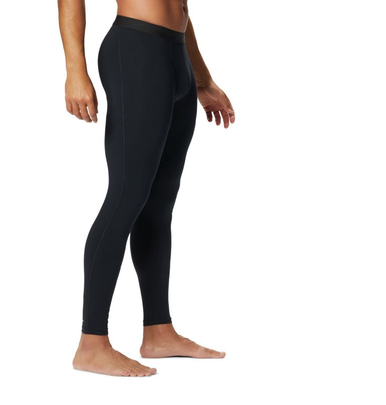 Men's Midweight Stretch Baselayer Tights - Big Men's Midweight Stretch Baselayer Tights - Big, front