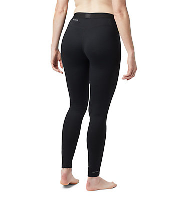 Collant épais Heavyweight II pour femme Heavyweight II Tight | 010 | XXL, Black, back