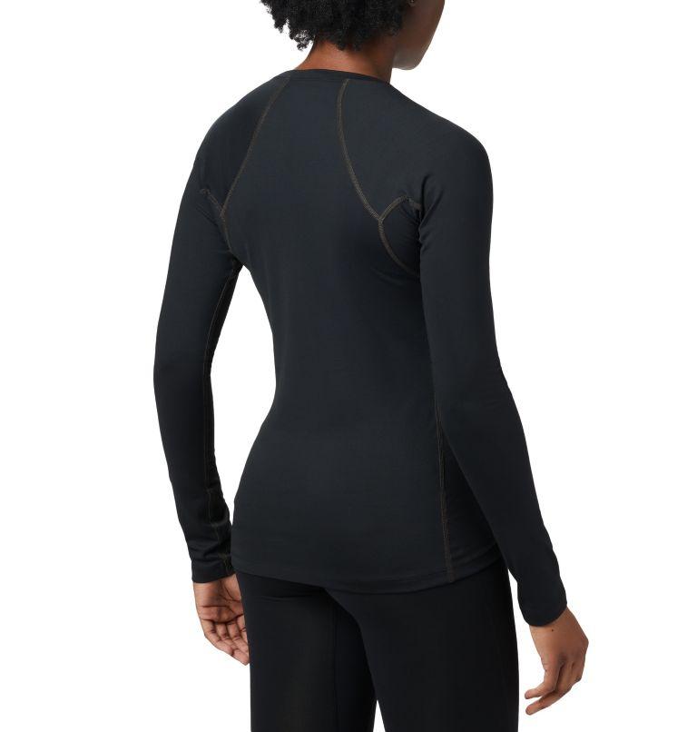 Women's Heavyweight Stretch Long Sleeve Top Women's Heavyweight Stretch Long Sleeve Top, back