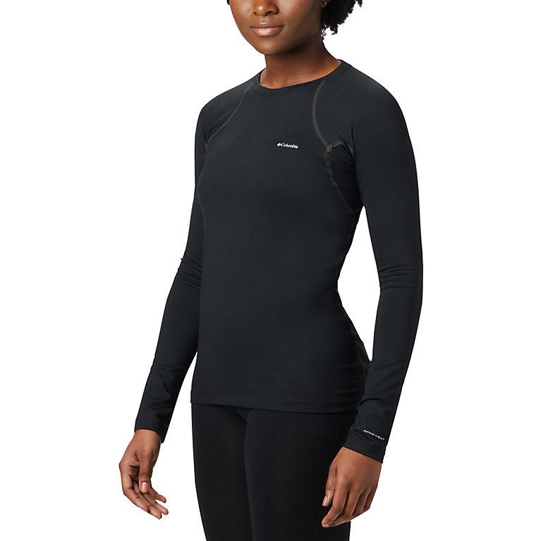 517308696e Women's Heavyweight Stretch Long Sleeve Top