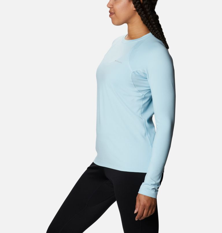Women's Heavyweight Stretch Long Sleeve Top Women's Heavyweight Stretch Long Sleeve Top, a1