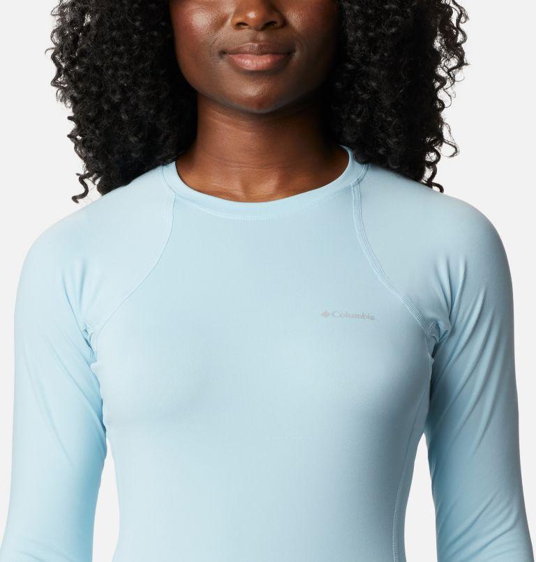 Women's Midweight Stretch Baselayer Long Sleeve Shirt Women's Midweight Stretch Baselayer Long Sleeve Shirt, a2