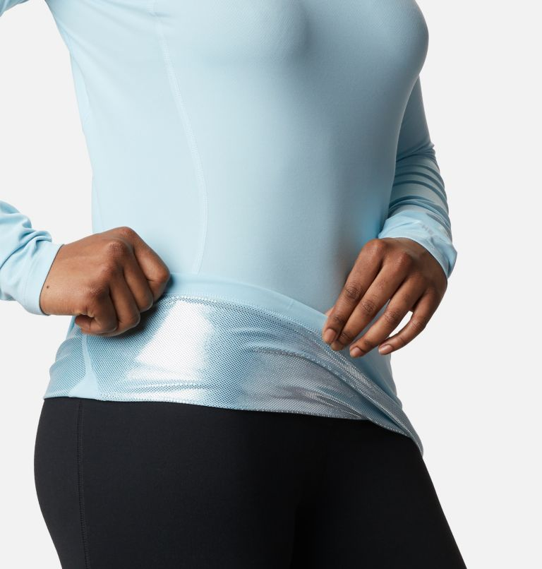 Women's Midweight Stretch Baselayer Long Sleeve Shirt Women's Midweight Stretch Baselayer Long Sleeve Shirt, a4