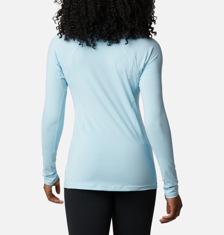 Women's Midweight Stretch Baselayer Long Sleeve Shirt Women's Midweight Stretch Baselayer Long Sleeve Shirt, back