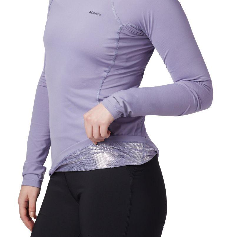 Camiseta de manga larga Midweight para mujer Camiseta de manga larga Midweight para mujer, a1