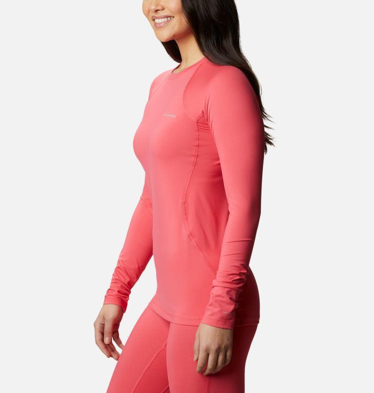 Women's Midweight Stretch Baselayer Long Sleeve Shirt Women's Midweight Stretch Baselayer Long Sleeve Shirt, a1