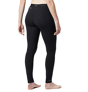 Collant mi-épais extensible Midweight Stretch pour femme Midweight Stretch Tight | 010 | L, Black, back