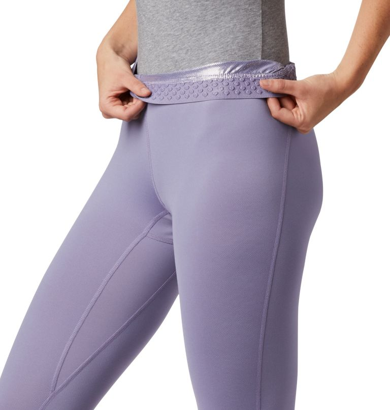 Women's Midweight Stretch Baselayer Tights Women's Midweight Stretch Baselayer Tights, a3