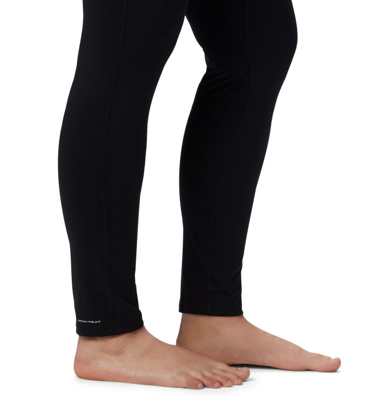 Women's Midweight Stretch Baselayer Tights - Plus Size Women's Midweight Stretch Baselayer Tights - Plus Size, a2