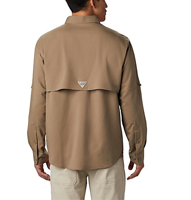Men's PHG Blood and Guts™ Shooting Shirt Blood and Guts™ Shooting Shirt | 903 | L, Flax, back
