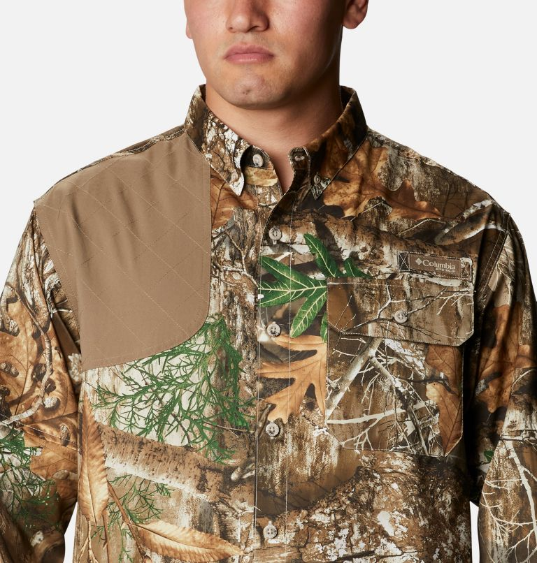 Men's PHG Blood and Guts™ Shooting Shirt Men's PHG Blood and Guts™ Shooting Shirt, a2