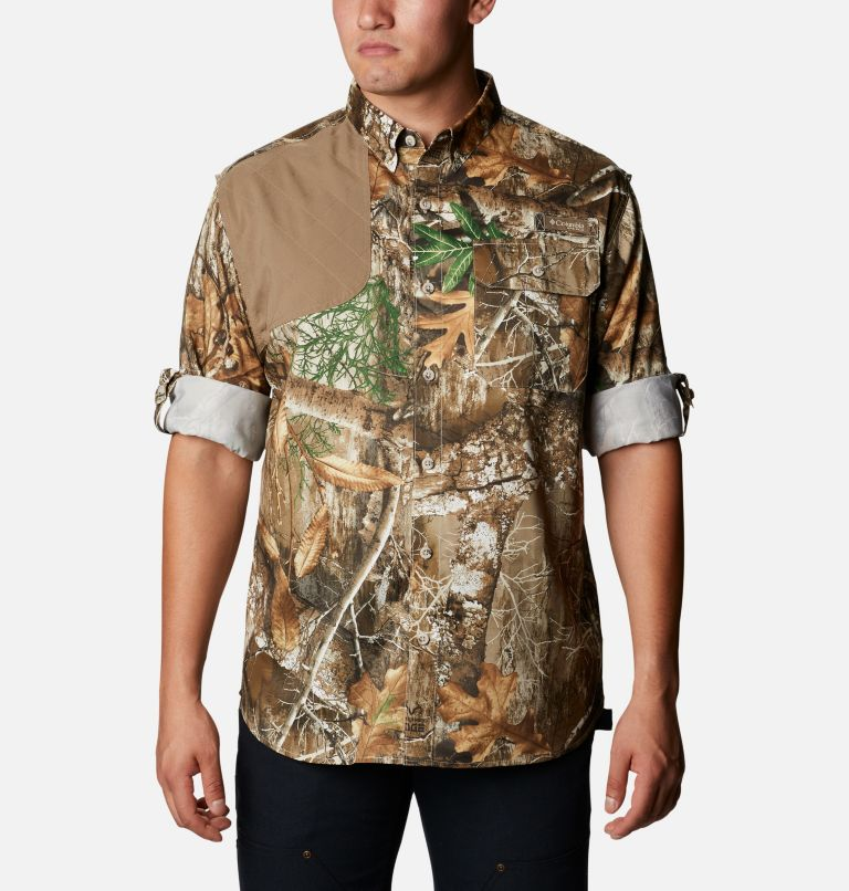 Men's PHG Blood and Guts™ Shooting Shirt Men's PHG Blood and Guts™ Shooting Shirt, a4