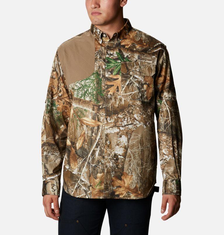 Men's PHG Blood and Guts™ Shooting Shirt Men's PHG Blood and Guts™ Shooting Shirt, front