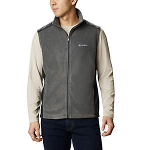 Men's Steens Mountain™ Fleece Vest