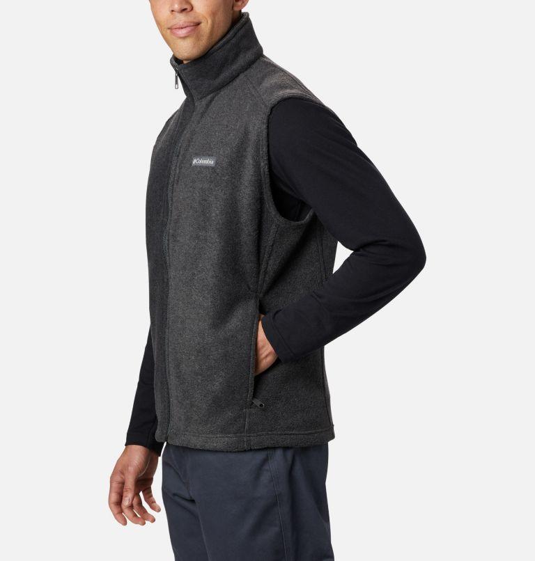 Men's Steens Mountain™ Fleece Vest Men's Steens Mountain™ Fleece Vest, a1