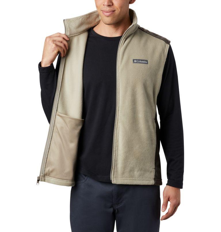 Men's Steens Mountain™ Fleece Vest Men's Steens Mountain™ Fleece Vest, a2