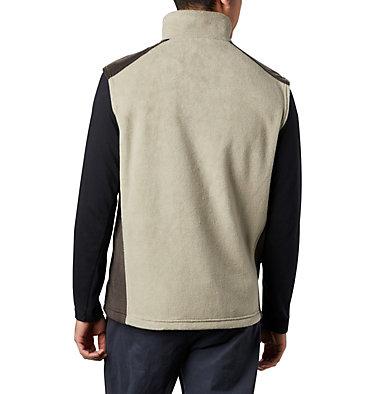 Men's Steens Mountain™ Fleece Vest Steens Mountain™ Vest   397   M, Tusk, Buffalo, back