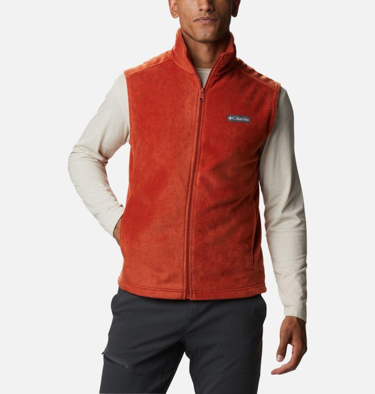 Men's Steens Mountain™ Fleece Vest! .99 (REG: .00) at Columbia!
