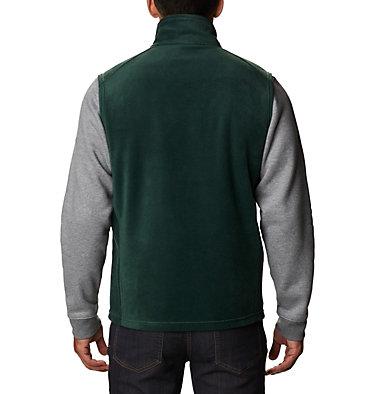 Men's Steens Mountain™ Fleece Vest Steens Mountain™ Vest   397   M, Spruce, back