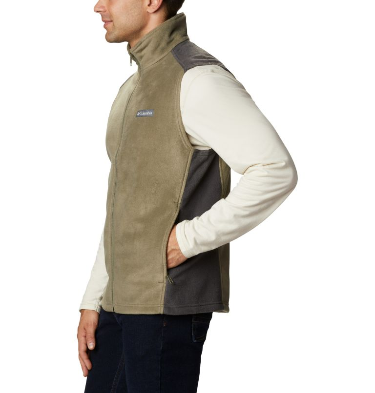Men's Steens Mountain™ Fleece Vest Men's Steens Mountain™ Fleece Vest, a1