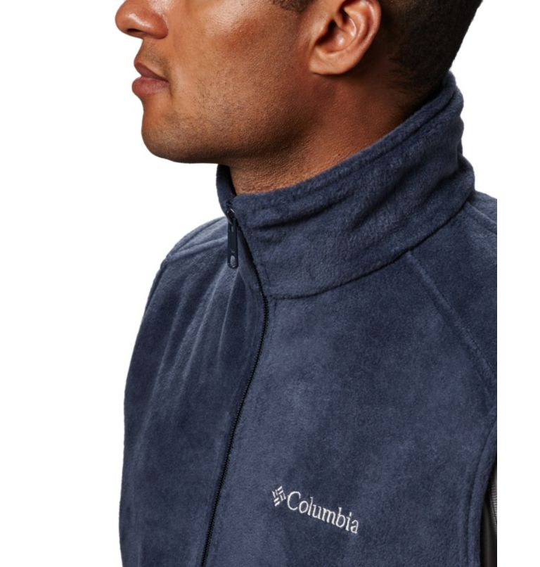 Men's Steens Mountain™ Fleece Vest Men's Steens Mountain™ Fleece Vest, a3