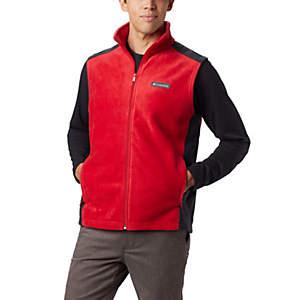 Men's Steens Mountain™ Fleece Vest